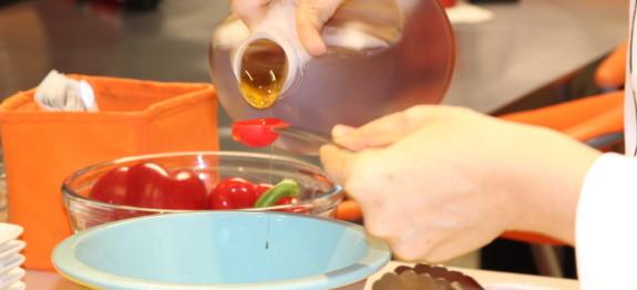 Curso pr ctico cocina para principiantes isis 39 s cooks for Cocina para principiantes